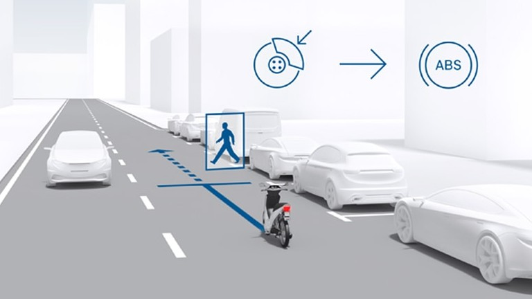 پروژه PIONEERS اقدام نوین اروپا برای کاهش تلفات و افزایش ایمنی موتورسواران