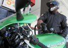 وضعیت ذخیره کارت سوخت موتورسیکلت ها به کجا رسید؟
