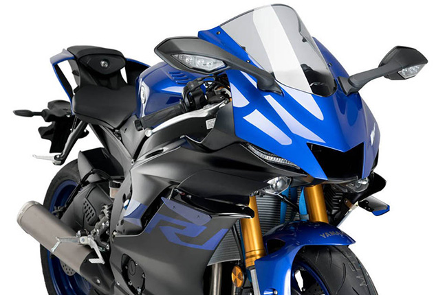 شوک یاماها به بازار موتورسیکلت های ۲۵۰ سی سی