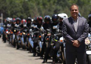 طرح ساماندهی موتورسیکلت های بالای ۲۵۰ سی سی آغاز شد