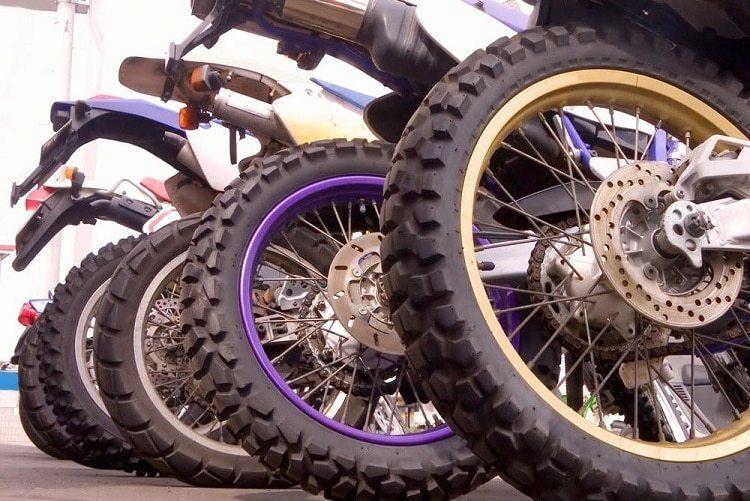 رشد ۱۷ درصدی تولید تایر موتورسیکلت در چهار ماهه اول ۱۳۹۹