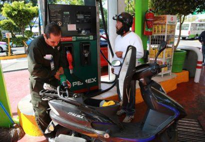 میزان مصرف بنزین موتورسیکلت ها