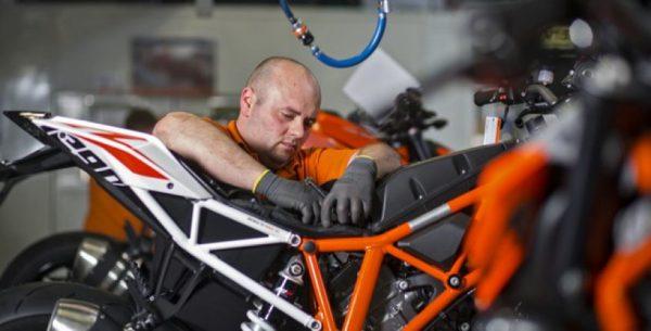 فروش صنعت موتورسیکلت اروپا در شش ماه اول سال ۲۰۲۰ کمتر از سال ۲۰۱۹ بود/ درخواست حمایت برای وجود تعداد زیادی موتورسیکلت یورو ۴