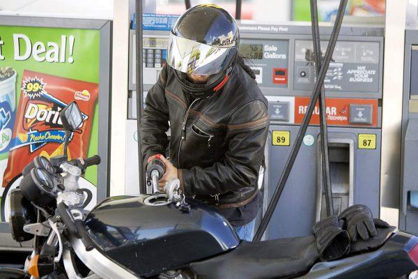 کارت سوخت ۲۰ هزار موتورسیکلت در قم ابطال می شود