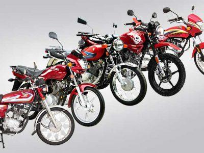 تولید ۴۰ هزار دستگاه موتورسیکلت درقم در سال جهش تولید