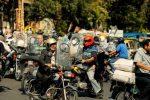 میزان تخصیص منابع از محل تبصره ۱۸ برای موتورسیکلت های فرسوده