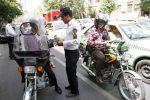 طرح برخورد با موتورسیکلتهای فاقد پلاک در یزد