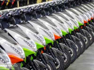 دولت سهم خود را برای موتورسیکلتهای برقی پرداخت نمیکند