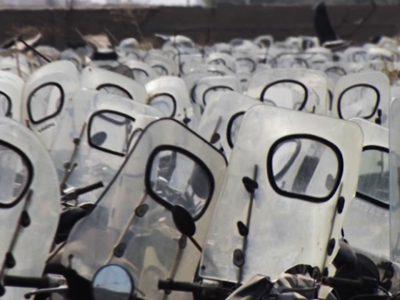 توصیه پلیس به مالکان موتورسیکلتهای توقیفی
