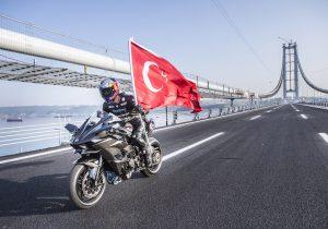 بررسی وضعیت صنعت موتورسیکلت ترکیه در ماه های ابتدایی سال ۲۰۲۰