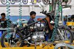درخواست انجمن تولیدکنندگان وسایل نقلیه هند از دولت براى کاهش مالیات موتورسیکلت ها