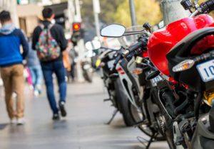 سهم کشورها از بازار موتورسیکلت جهان