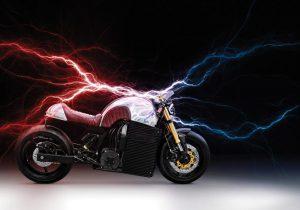 شهرداری مشهد برای خرید موتورسیکلت برقی تسهیلات ٢٢ میلیونى اعطا میکند