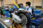 کاهش ارزبری موتورسیکلت چقدر بوده است؟