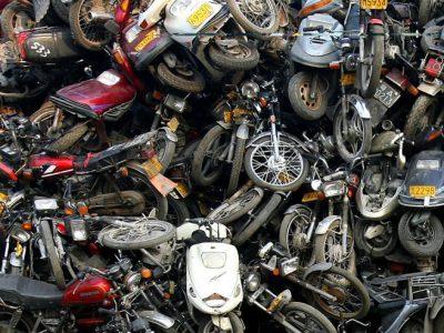 ارزیابی دستورالعمل پایان عمر وسایل نقلیه (ELV) توسط انجمن تولیدکنندگان موتورسیکلت اروپا