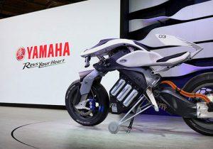 پیش بینی بازار موتورسیکلت ژاپن در سال ۲۰۲۰