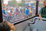 موتورسیکلت ها دومین منبع صدا بعد از خودروهای سواری