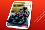 انتشار شماره جدید نشریه صنعت موتورسیکلت