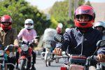 رایزنی شهرداری برای ورود موتورسیکلت های برقی به تهران
