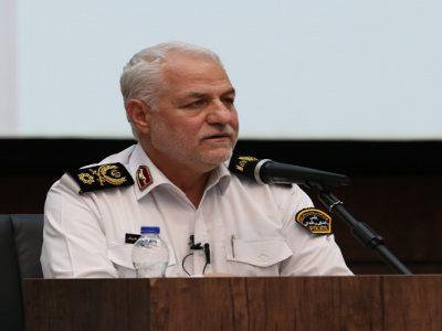 نقش اثربخش تقویت ناوگان موتورسیکلت پلیس راهور در اجرای بهینه ماموریت ها
