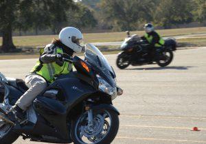 انجمن تولیدکنندگان موتورسیکلت اروپا استراتژى ایمنى جدیدى ارائه کرد