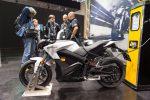 ارزان سازی موتورسیکلت های برقی با حذف هزینه باتری