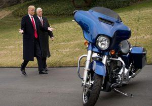 تحلیل آینده رابطه ایران و آمریکا و تاثیر آن در صنعت موتورسیکلت ایران