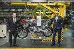 حضور دو تولیدکننده موتورسیکلت در  لیست بهترین کارفرمایان جهان