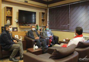 آمادگی تیم های آفرود گلستان در امدادرسانی به حوادث احتمالی در سطح این استان