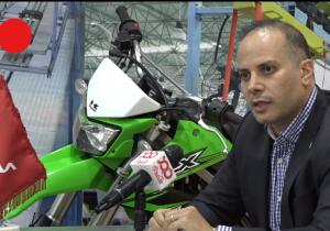 تجزیه و تحلیل تخصصی صنعت موتورسیکلت ایران توسط مدیر کویر موتور