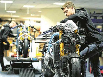 اتحادیه اروپا قوانین جدیدی را در مورد مکانیزم پایان سری یورو ۴ برای کمک به بخش موتورسیکلت تصویب کرد