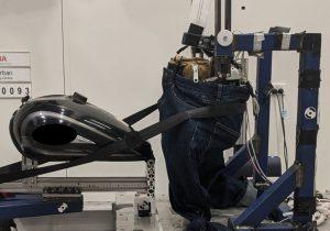 شکل مخزن موتورسیکلت بر روی آسیبدیدگی کمر موتورسواران تاثیر میگذارد