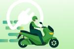 تحویل موتورسیکلتهای برقی مشهد تا پایان فروردین ۱۴۰۰/ چه تعداد موتورسیکلت در شهر مشهد تردد میکنند؟
