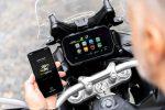 فناوری جدید بوش برای موتورسیکلتها