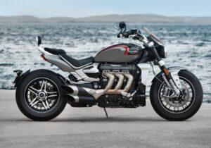 وضعیت صنعت موتورسیکلت بریتانیای کبیر در پایان سال ۲۰۲۰/ درخشش «لکس موتو»