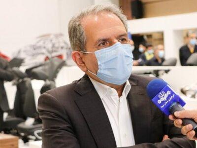 موتورسیکلتهای ساخت گروه بهمن صادر میشود