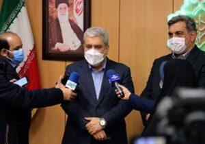 تفاهمنامه شهرداری تهران و معاونت علمی ریاست جمهوری برای توسعه موتورسیکلتهای برقی