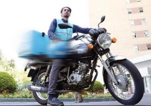 ۱۳میلیون وام ۴درصد برای خرید موتورسیکلت برقی/ اولویت با کسانی که از طریق این وسیله نقلیه امرار معاش می کنند
