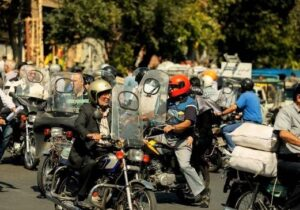 آیا با توجه به شرایط امروز کشور اسقاط این حجم از موتورسیکلتهای فرسوده امکانپذیر است؟