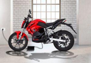 در زمینه موتورسیکلتهای برقی مدلهای کسب و کار نوآورانه تهیه شده