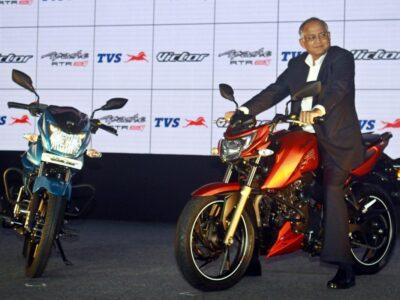 شرکت TVS هند سال ۲۰۲۰ را چگونه سپری کرد؟/ پیشرو بودن تیویاس در حمایت از استارتآپها