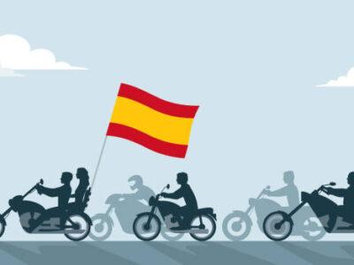 کارنامه صنعت موتورسیکلت اسپانیا در پایان سال ۲۰۲۰