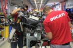 بررسی وضعیت صنعت موتورسیکلت ایتالیا/ پیاجیو انتخاب دوم مردم ایتالیا و فرانسه در سال ۲۰۲۰