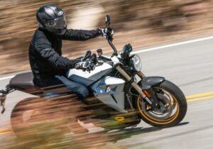 سال گذشته برای ۴۰ هزار دستگاه موتورسیکلت برقی تأمین اعتبار شد