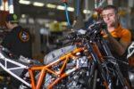 انجمن تولیدکنندگان موتورسیکلت اروپا آمار تفصیلی سال ۲۰۲۰ را اعلام کرد