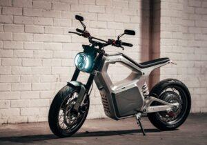 بررسی موتورسیکلت برقی جدیدی که در فضای مجازی غوغا کرد