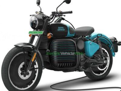 چرا از موتورسیکلتهای برقی استقبال نمیشود؟