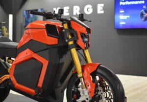 مشکل در تولید موتورسیکلت برقی نیست، مشکل در فروش است!
