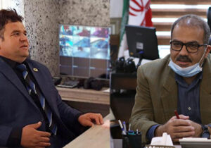 پیام تبریک رئیس فدراسیون موتورسواری کشور افغانستان به مازیار ناظمی
