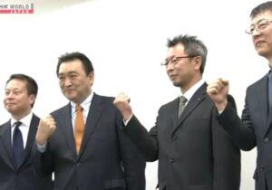 نتیجه اولیه کنسرسیوم باتری در دانشگاه اوزاکا مشخص شد/ استاندارد باتری قابل تعویض و طراحی نهایی آن توافق شد